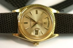 Rolex Day Date Chronometer 1803