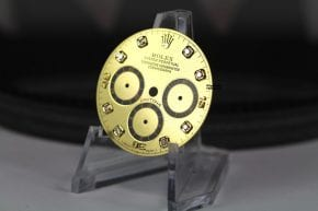 Daytona 4liner dial