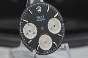Daytona 6263 black dial