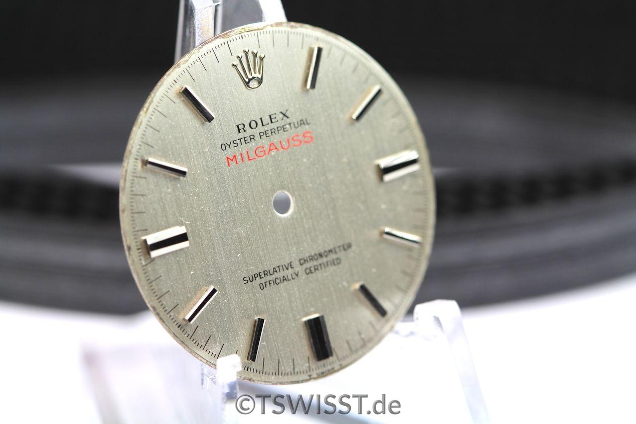 Rolex 1019 Cern dial pl hands