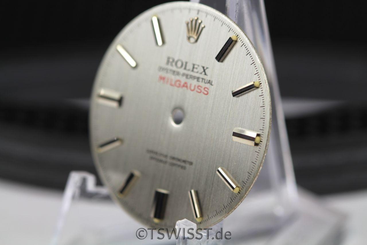 Rolex 1019 dial plus hands