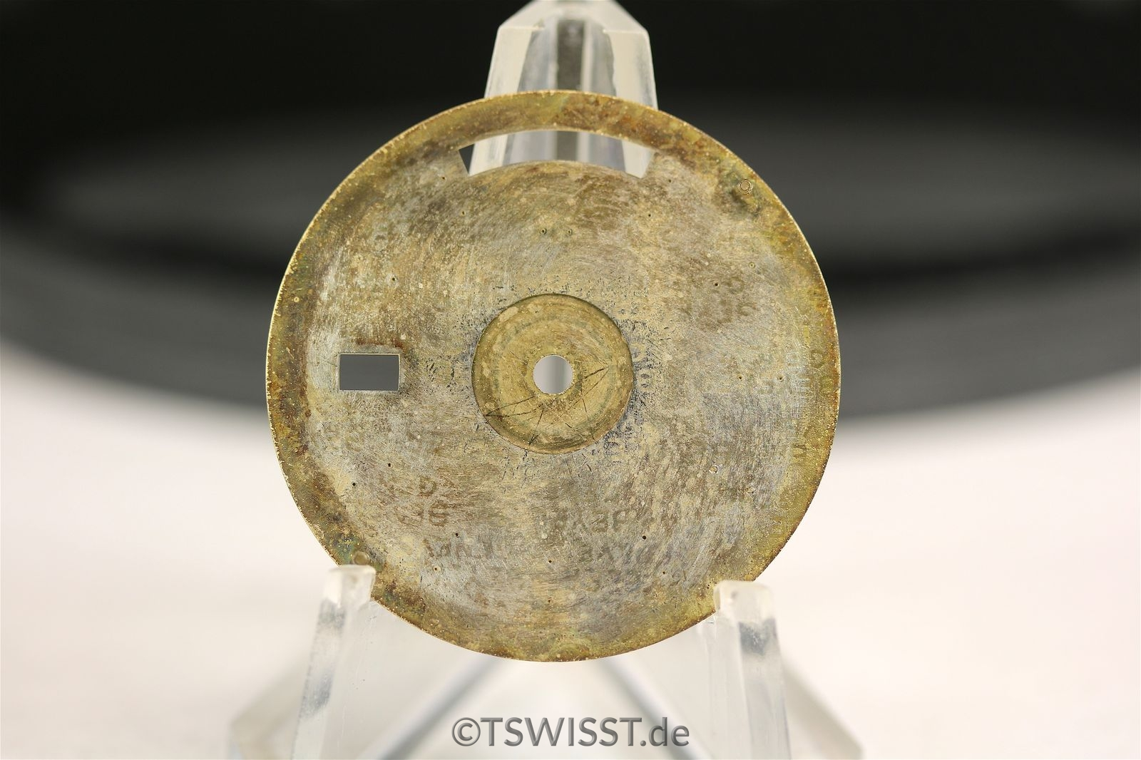 dial for Rolex Oysterquartz 19018