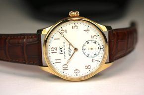 IWC Portugieser F.A.Jones