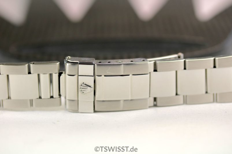 Rolex Bracelet 78390 A