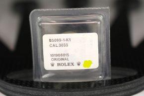 Rolex cal. 3035 date wheel