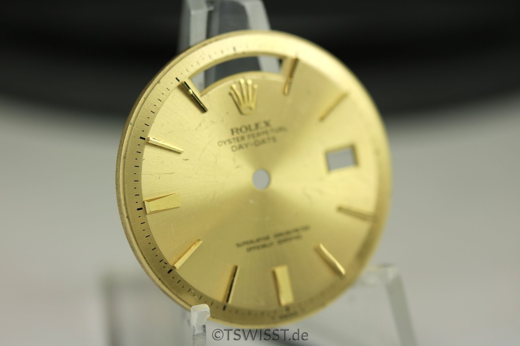 Rolex Day-Date 1803 dial
