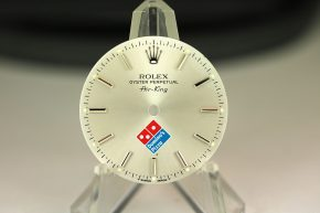 Rolex Dominos Pizza dial