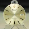 Rolex Precision dial