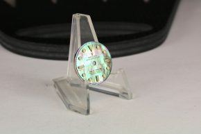 Rolex Lady Yachtmaster MOP dial