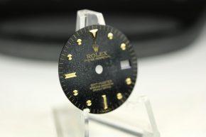 Rolex GMT Nipple dial