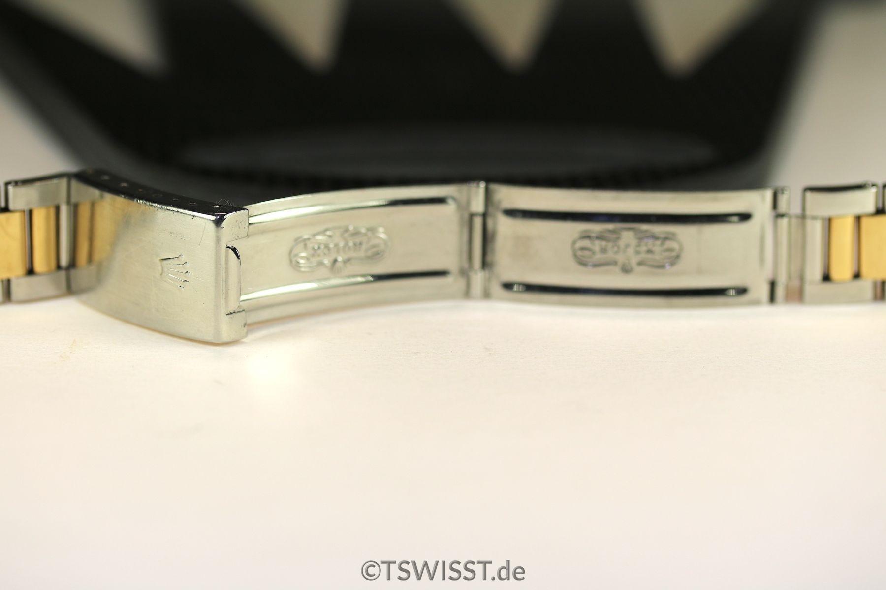 Rolex bracelet 78363