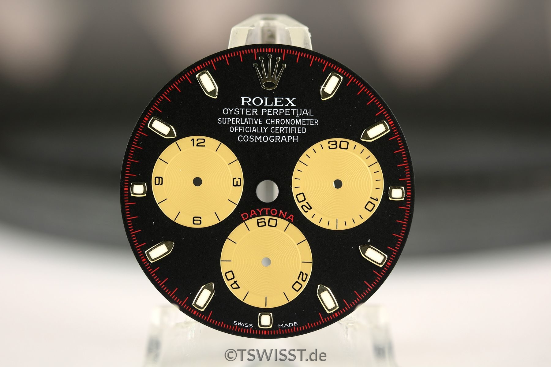 Rolex Daytona Paul Newman dial