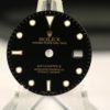 Rolex GMT 16713 / 16718 dial