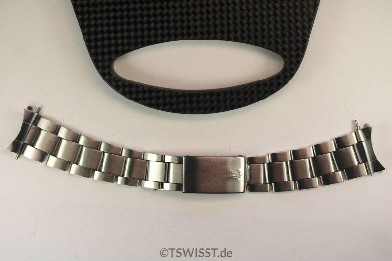 Rolex bracelet 7836 280 endlink