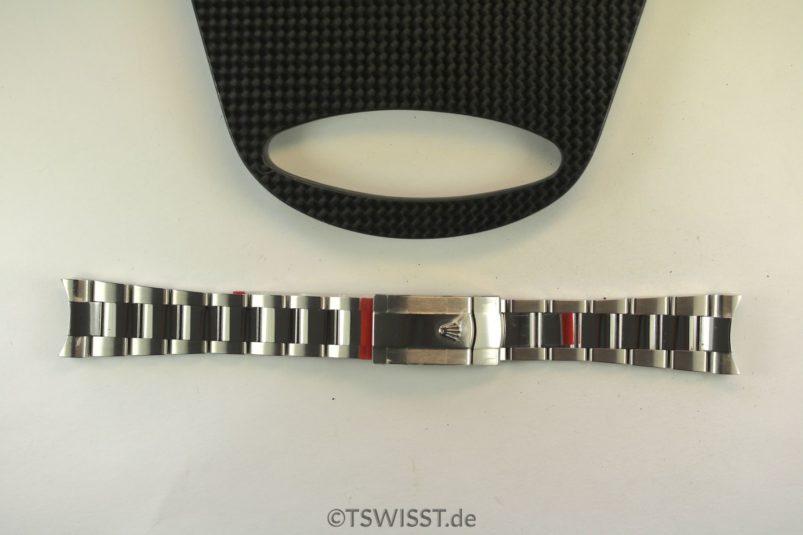 Rolex bracelet 72600