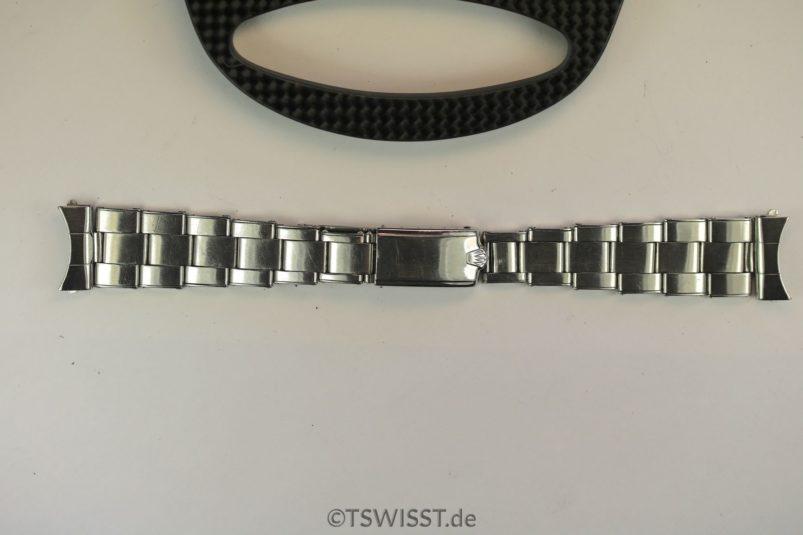 Rolex 6635 bracelet 57 endlinks