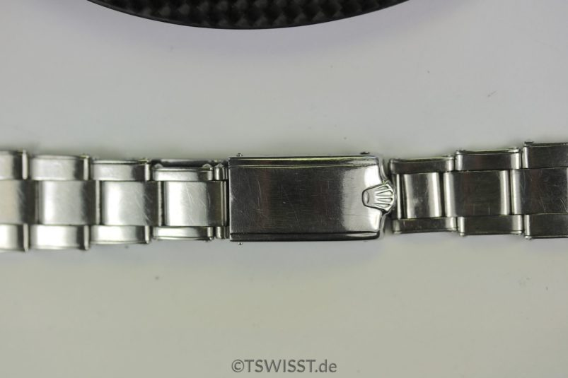Rolex 6635 bracelet 57 endlinks