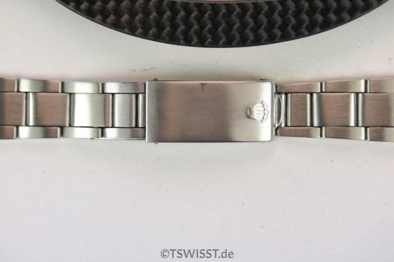 Rolex bracelet 7835/19