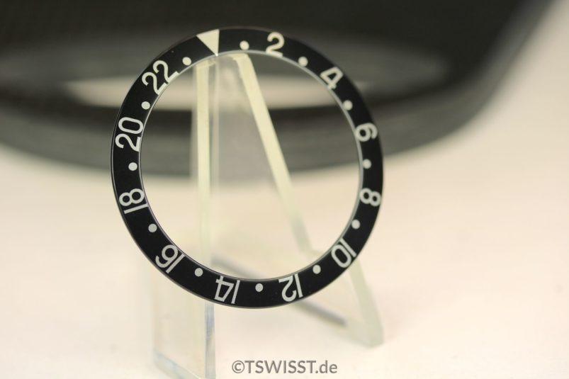 Rolex GMT 1675 / 16750 inlay