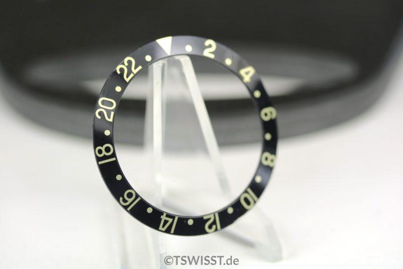 Rolex GMT 1675/8 / 16753 inlay