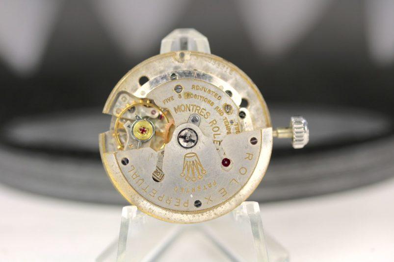 Rolex Caliber 1030