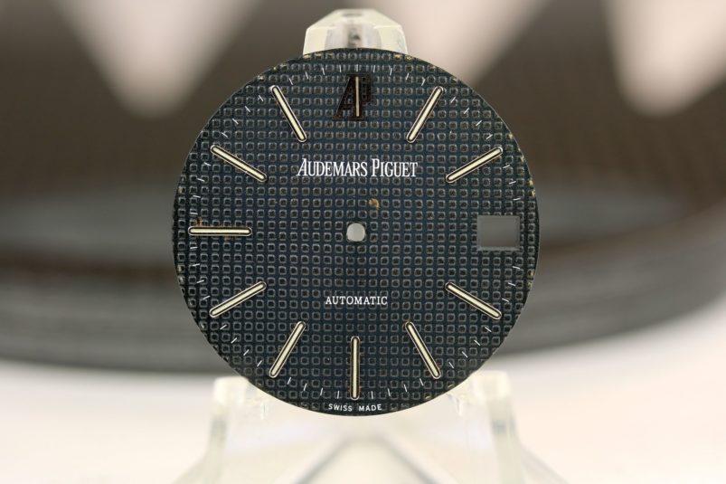 AP Jumbo steel dial