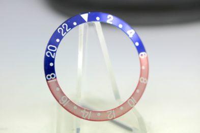 Rolex GMT 61700 /16710 / 16760 inlay