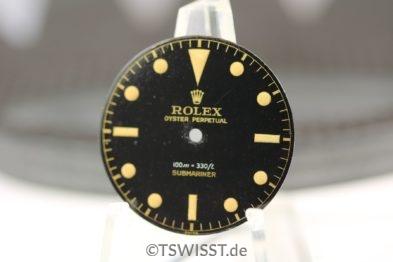 Rolex gilt dial 6536/1
