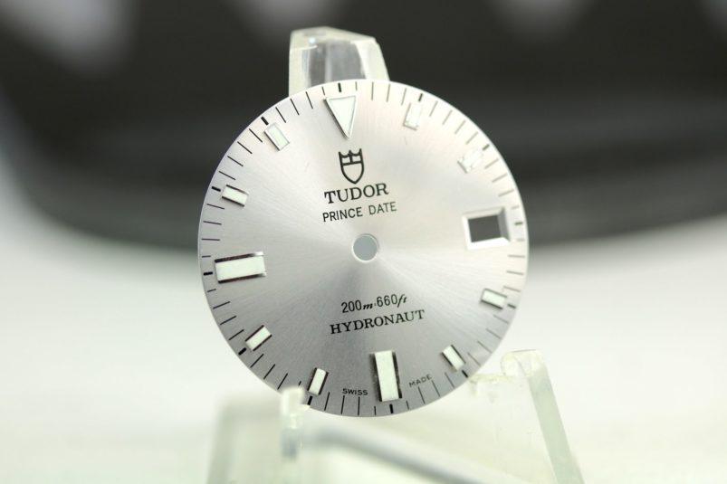 Rolex Tudor Hydronaut dial