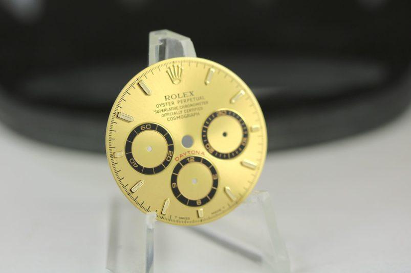 Rolex Daytona 16523 dial