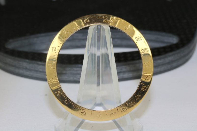 Rolex 16528 bezel