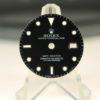 Rolex GMT 16700 dial