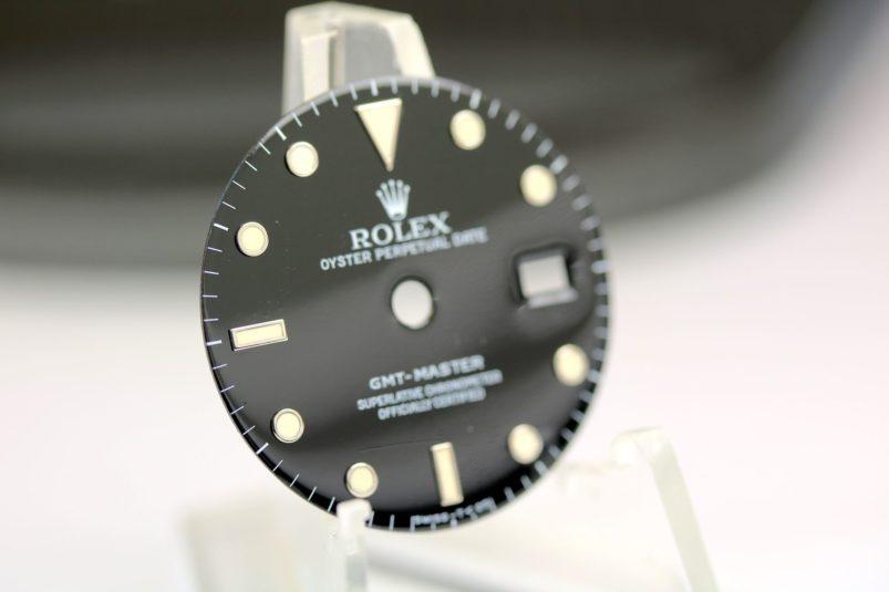 Rolex 16750/16760/16700 dial
