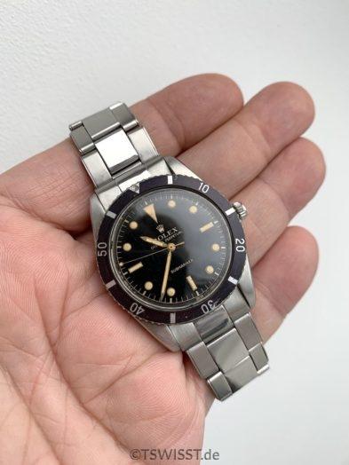 Submariner 6204