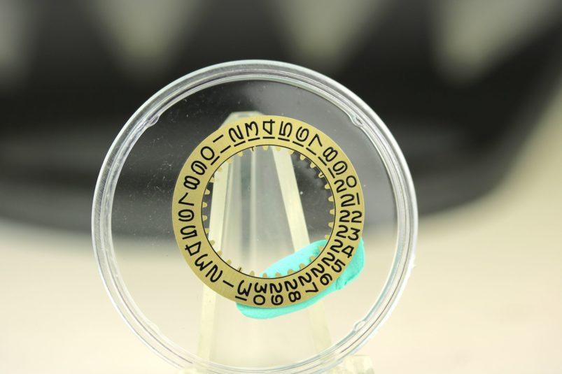 Rolex 1680 date disc