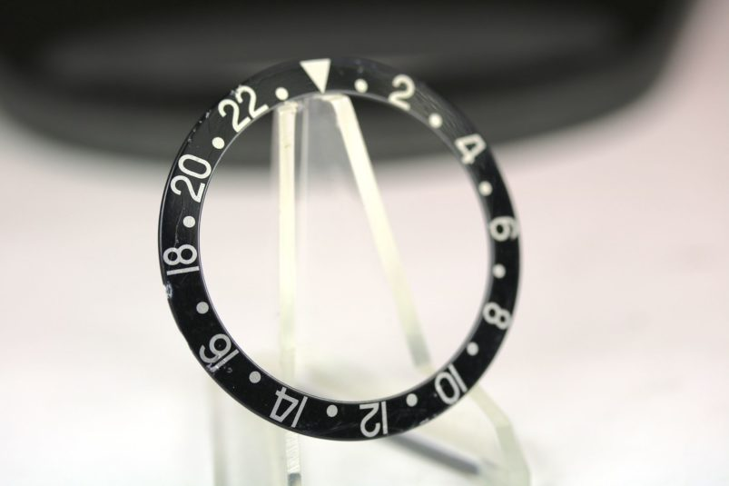 Rolex 1675 inlay