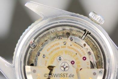 6542 gilt dial