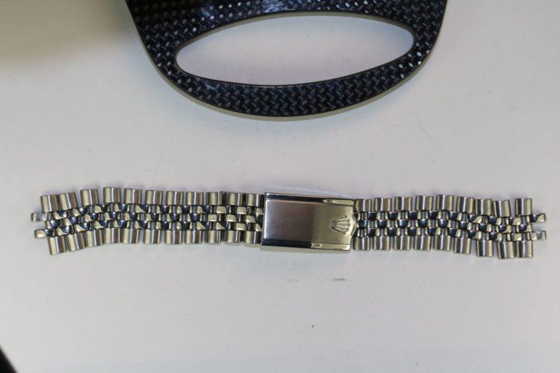 Rolex USA bracelet