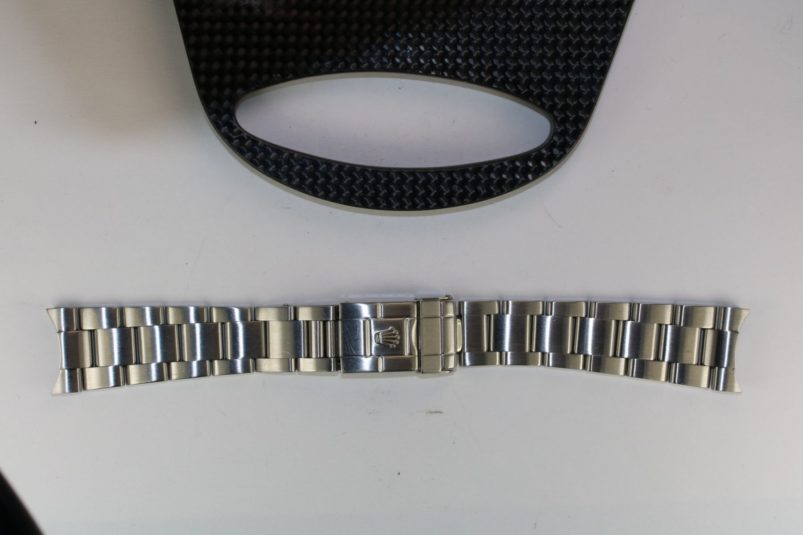 rolex 78690 bracelet