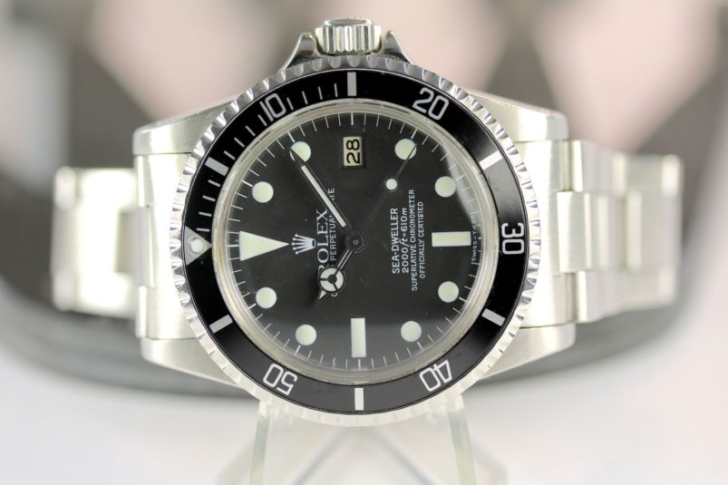 Rolex Sea Dweller 1665