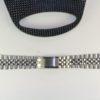 Rolex big logo bracelet
