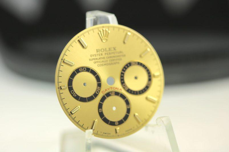 Rolex 16523/16528 dial