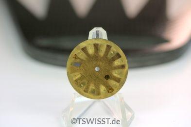Rolex 16600 dial