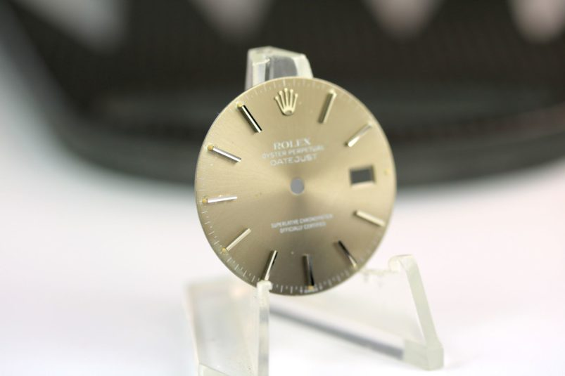 Rolex Datejust 36mm dial