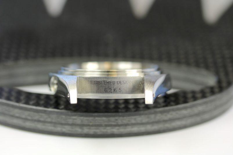 Rolex case 6265