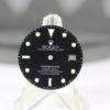 Rolex 16610 dial