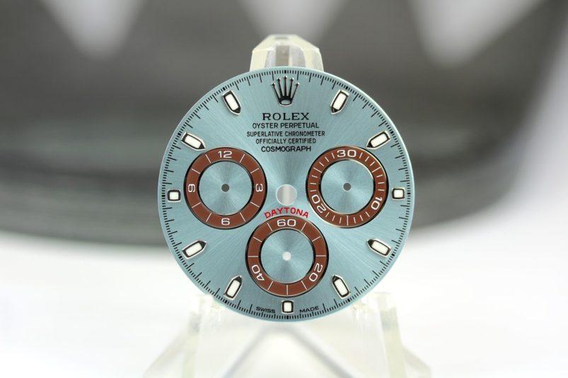 Rolex Ersatzteile - Rolex Spare Parts