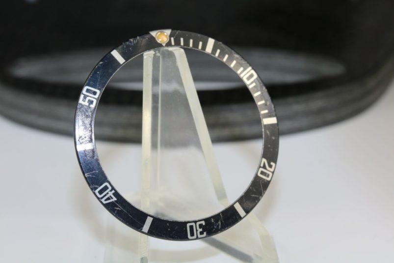 Rolex 16610 insert