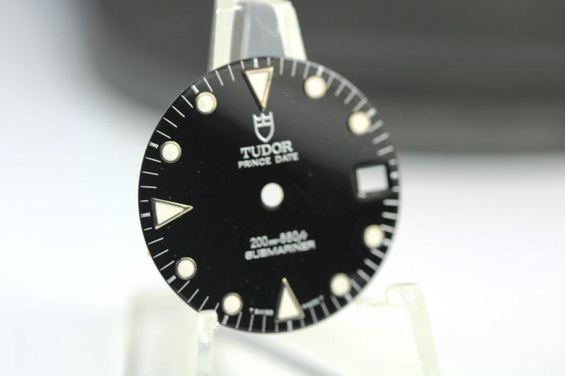 Tudor 75160 dial