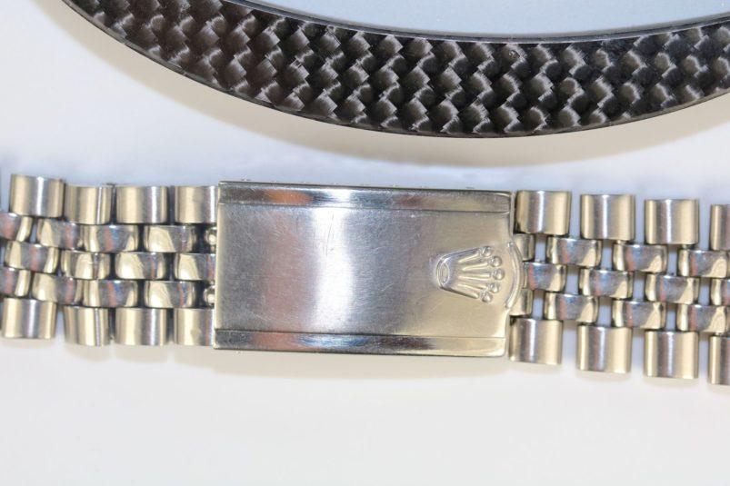 Rolex USA Jubilee Bracelet